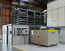 storage and distribution systems